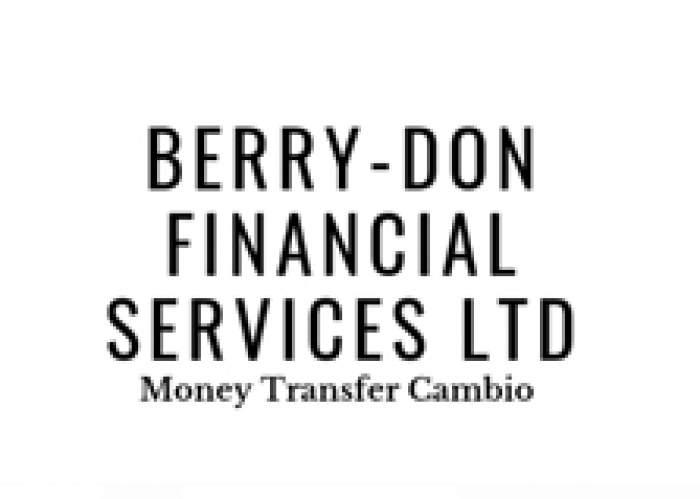 Berry-Don Financial Services Ltd logo