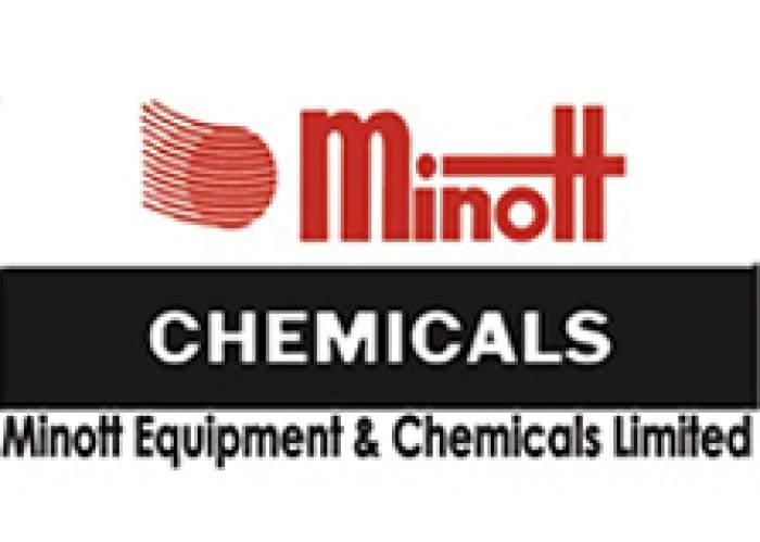 Minott Equipment & Chemicals logo