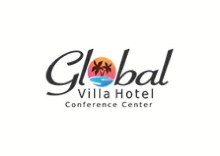 Global Villa Hotel logo