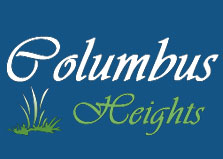 Columbus Heights logo