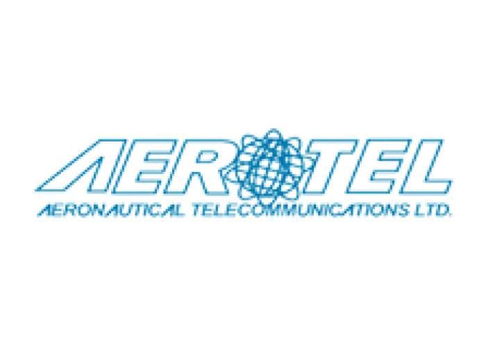 Aeronautical Telecommunications Ltd (AEROTEL) logo