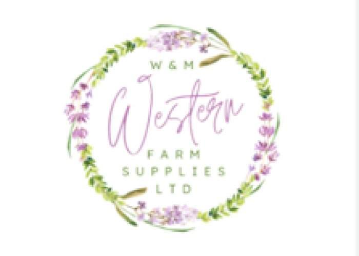 W & M Western Farm Supplies Ltd logo