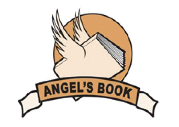 Angel's Book & Variety Store logo