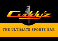 Cuddy'z Sports Bar & Restaurant logo