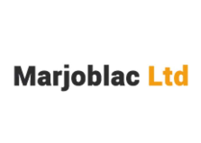 Majoblac Ltd logo