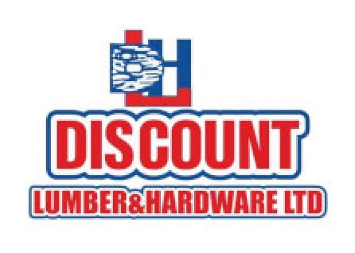 Discount Lumber and Hardware Ltd logo