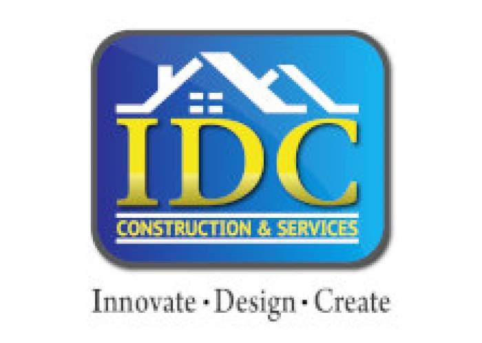 IDC Construction & Services logo