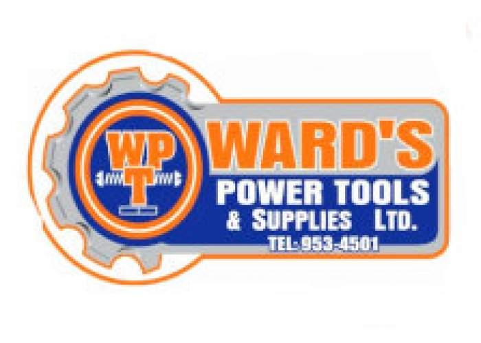 Ward's Power Tools and Supplies logo