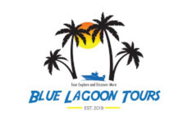 Blue Lagoon Tours logo
