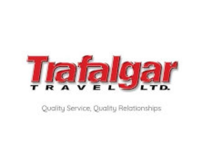 Trafalgar Travel Ltd logo