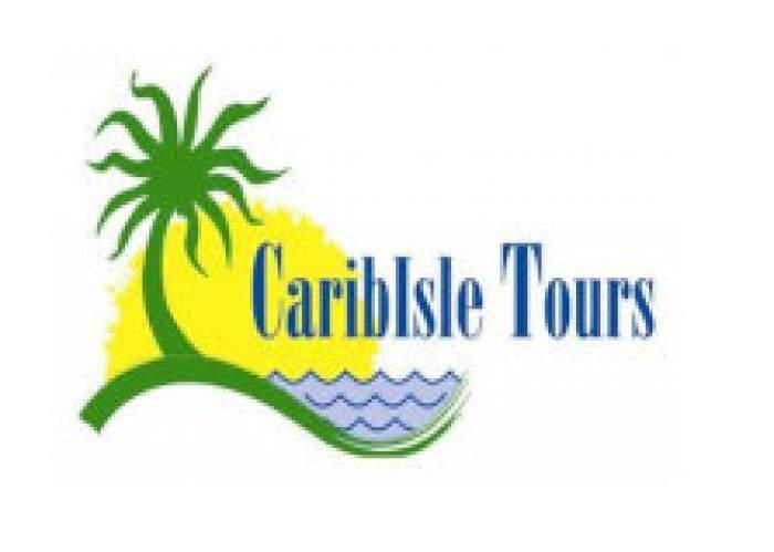 Caribisle Tours logo