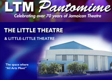 Little Theatre Movement    logo