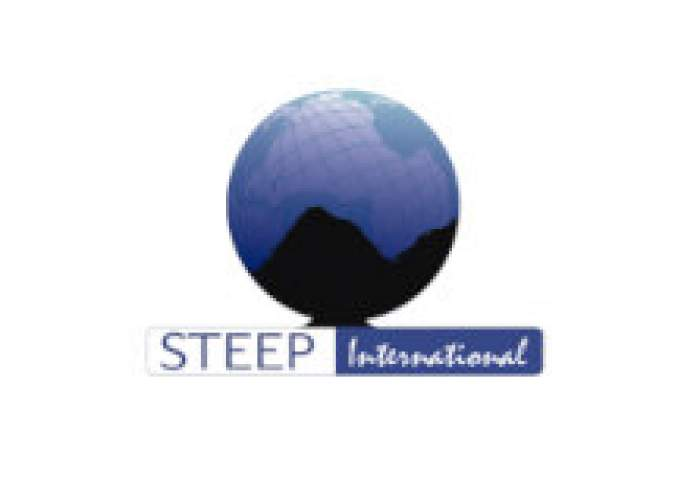STEEP International Limited logo