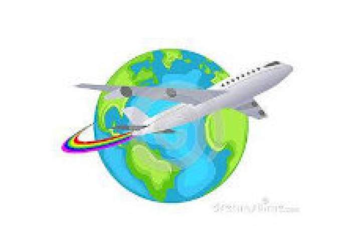 Overseas Work And Travel Agency logo