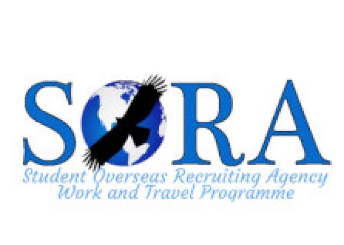 Sora - Student Overseas Recruitung Agency logo