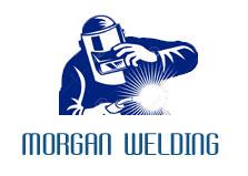 Morgan Welding logo