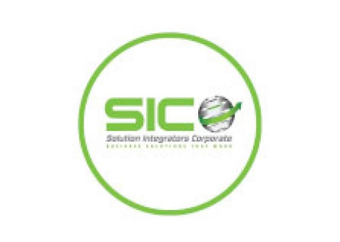 Solution Integrators Corporate logo