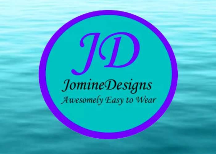 Jomine Designs logo