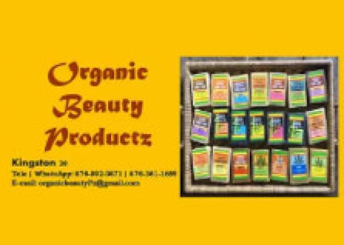 Organic Beauty Productz logo