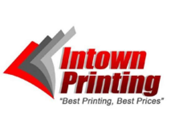 Intown Printing Ltd logo