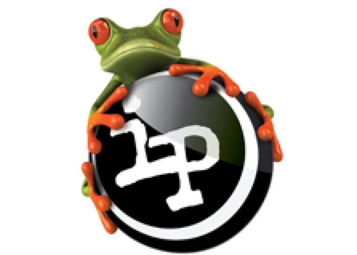 iPrint Digital Jamaica logo