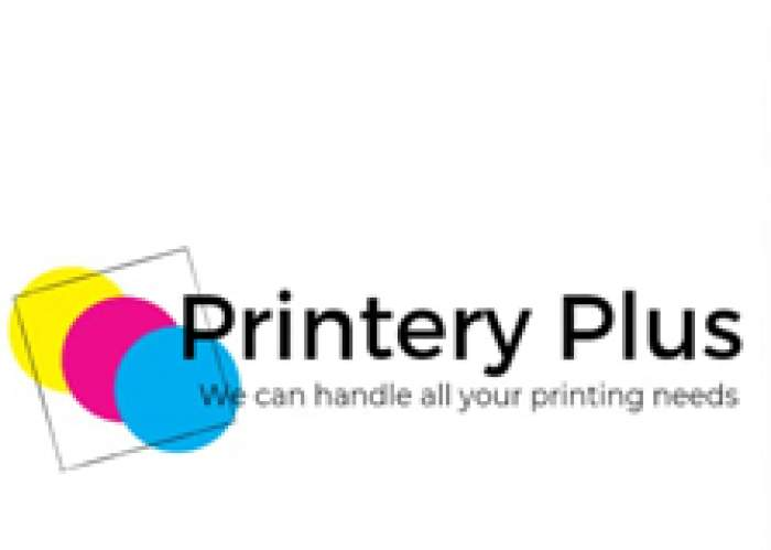Printery Plus logo