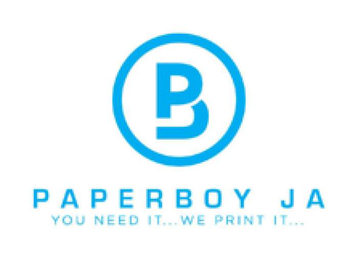 Paperboy JA logo