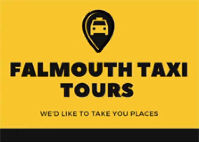 Falmouth Taxi Tours Jamaica logo