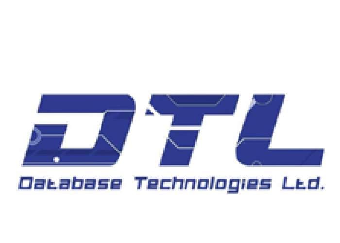 Database Technologies Ltd logo