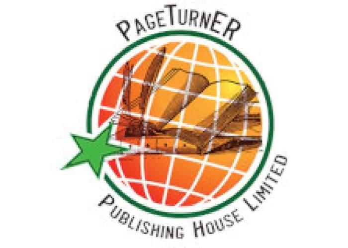 Pageturner Publishing House logo