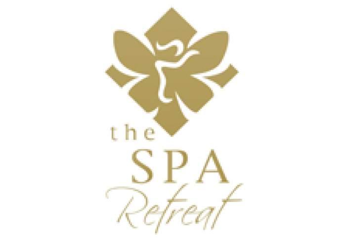 The Spa Retreat Boutique Hotel logo