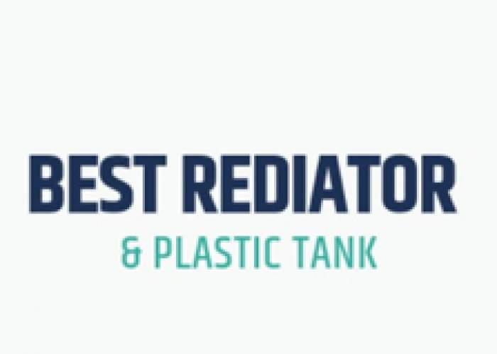 Best Radiator & Plastic Tank logo