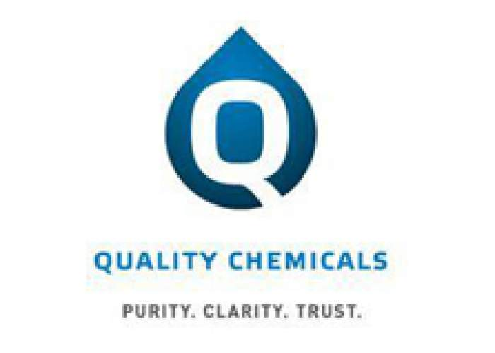 Quality Chemicals Limited logo