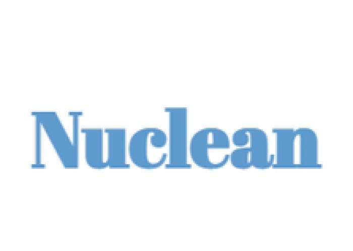 Nuclean Bulk Chemicals logo