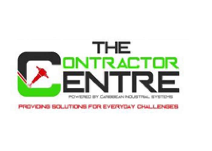 The Contractor Centre logo