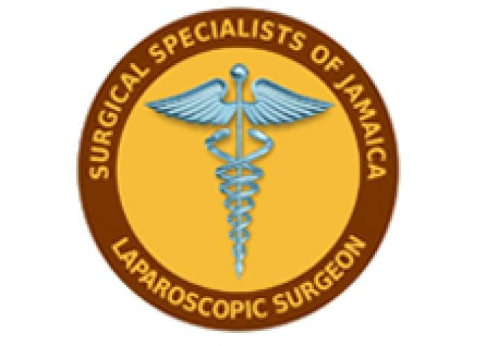 Surgical Specialists of Jamaica logo