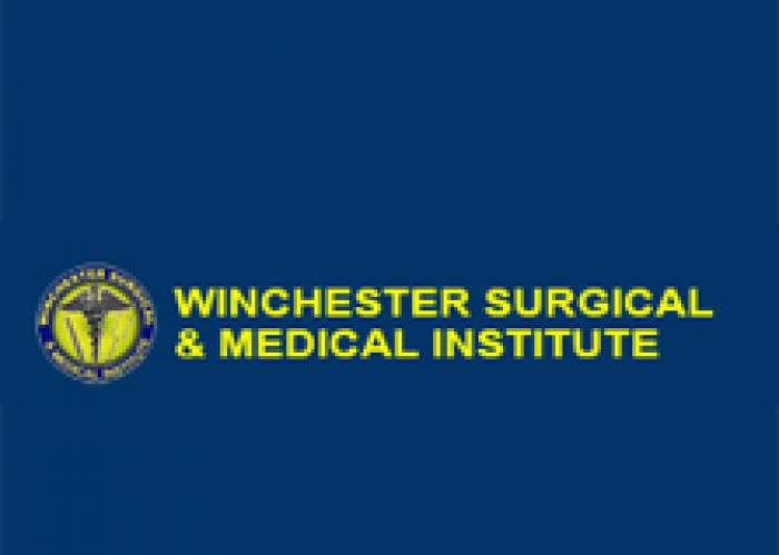 Winchester Surgical & Medical Institute logo