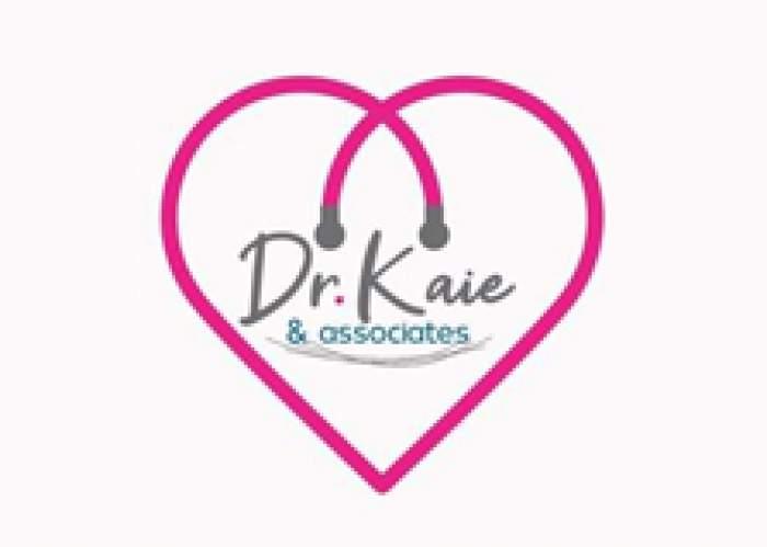 Dr. Kaie-Ann Smith logo