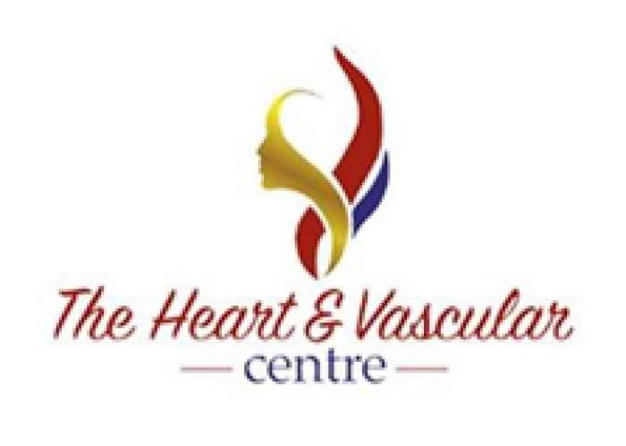 Heart and Vascular Centre logo