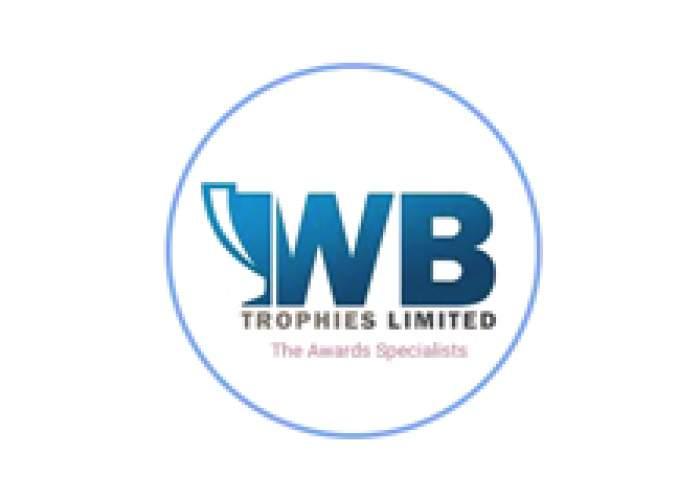 WB Trophies Ltd logo