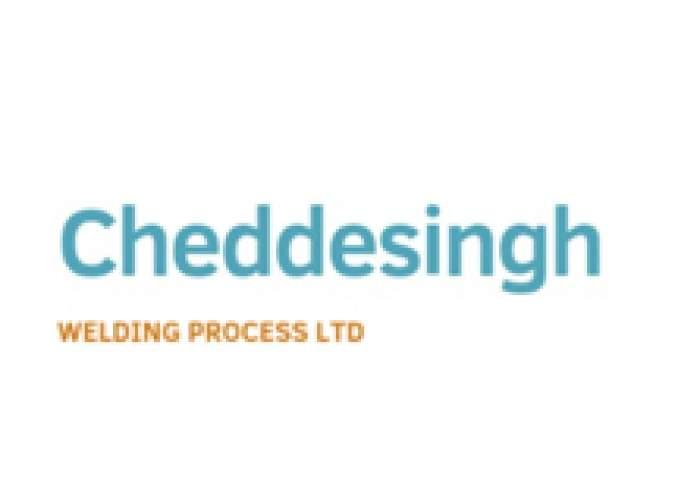 Cheddesingh Welding Process Ltd logo