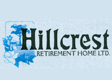 Hillcrest Retirement Home Ltd logo