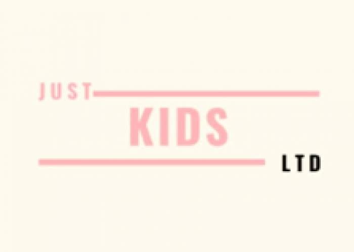 Just Kids Ltd. logo