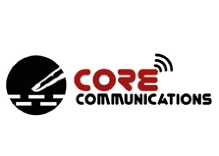 Core Communications Ltd logo