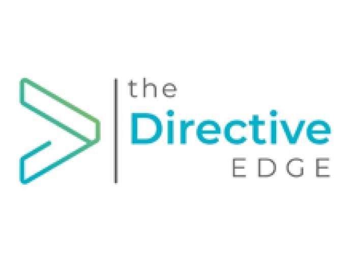The Directive Edge logo