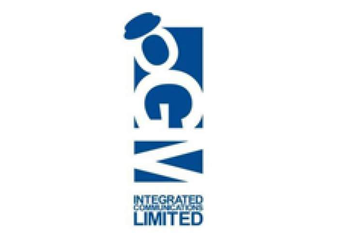 OGM Integrated Communications Ltd- Jamaica logo