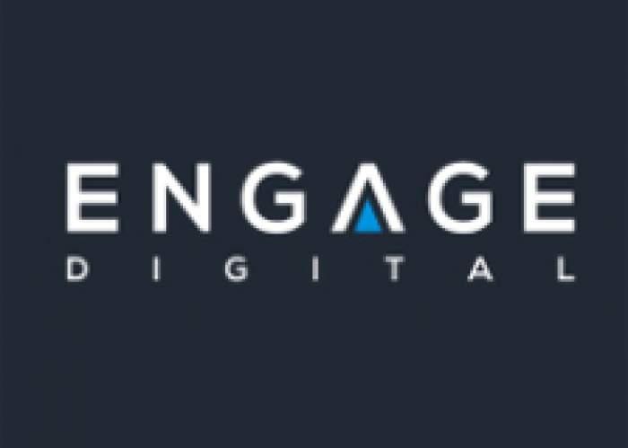 Engage Digital Marketing logo