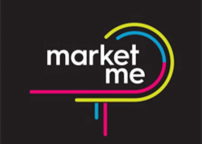 Market me logo