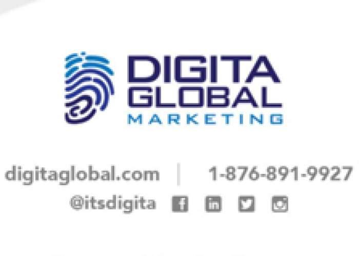 Digita Global Marketing logo