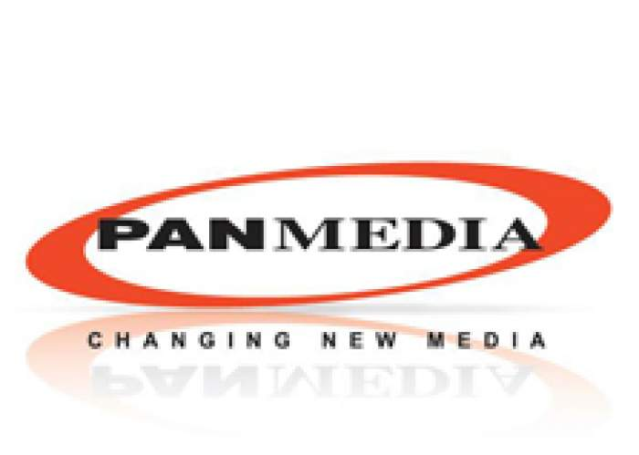 Panmedia Limited logo